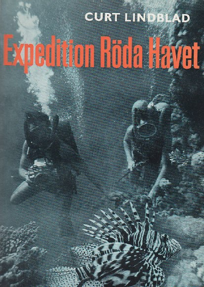 Expedition Röda havet
