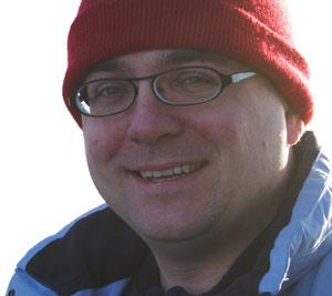 Sten Meyer
