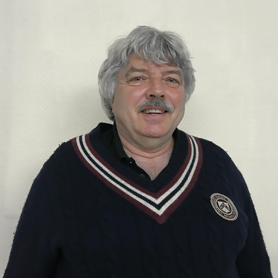 Anders Kajrud