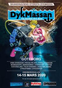 dykmässan affisch 2020