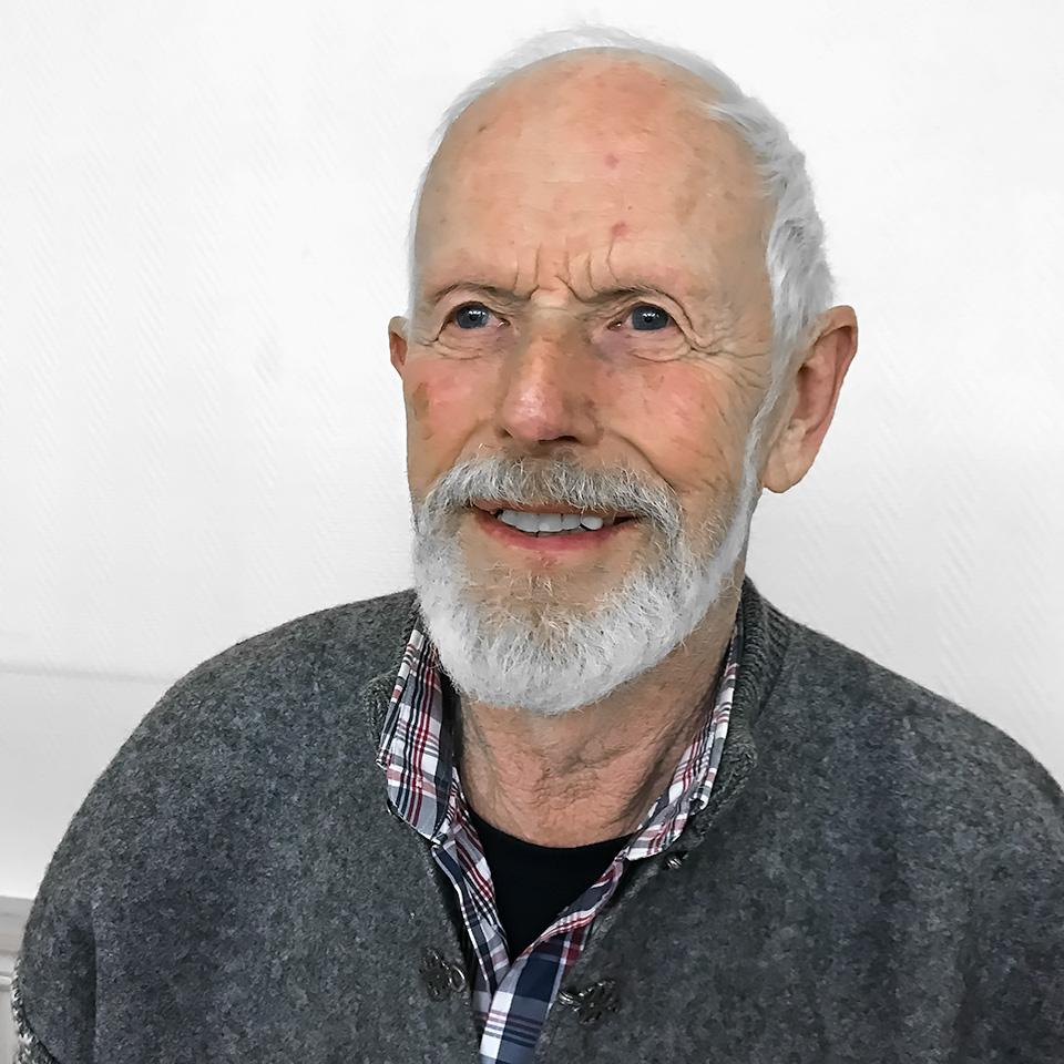 Jan-Otto Pettersson