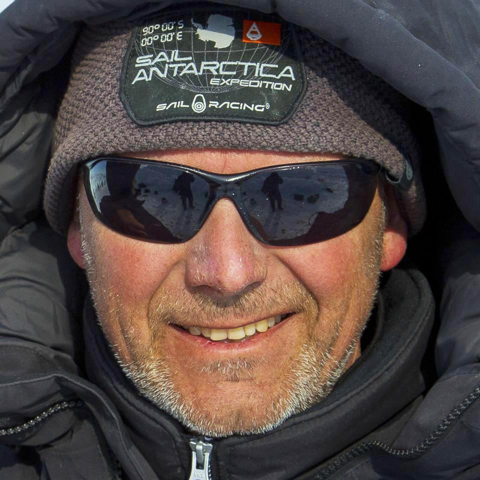 Göran Ehlmé